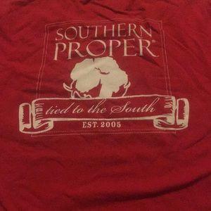 Southern Proper T-shirt